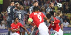 Beşiktaş Monaco Şifresiz İzle