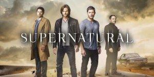 Supernatural 14. Sezon 19. Bölüm Fragmanı İzle