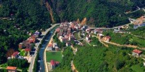 Çaykara Köyleri