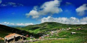Çaykara Şekersu Köyü