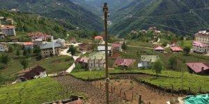 Çaykara Ulucami Köyü