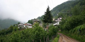Dernekpazarı Çayırbaşı Köyü