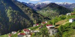 Dernekpazarı Taşçılar Köyü