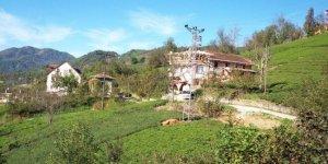 Of Gümüşören Köyü