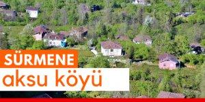 Sürmene Aksu Köyü