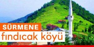 Sürmene Fındıcak Köyü