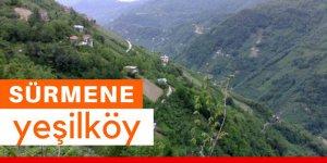 Sürmene Yeşilköy
