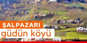 Şalpazarı Güdün Köyü