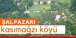Şalpazarı Kasımağzı Köyü