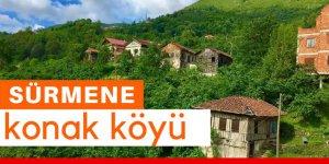 Sürmene Konak Köyü