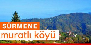 Sürmene MuratlıKöyü