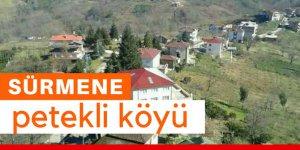 Sürmene Petekli Köyü