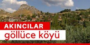 Akıncılar Göllüce Köyü