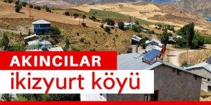 Akıncılar İkizyurt Köyü