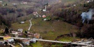 Vakfıkebir Sinanlı Köyü