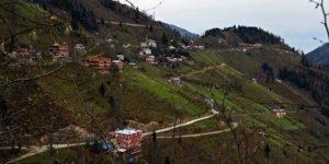 Yomra Demirciler Köyü
