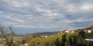 Yomra Kayabaşı Köyü