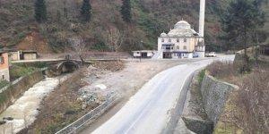 Yomra Kömürcü Köyü