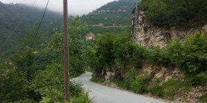 Yomra Tandırlı Köyü