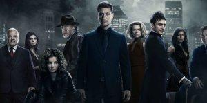 Gotham 5. Sezon 1. Bölüm Fragmanı İzle