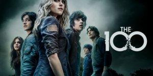 The 100 5. Sezon 8. Bölüm Fragmanı İzle