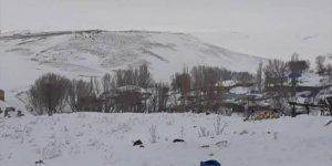 Altınyayla Tahtyurt Köyü