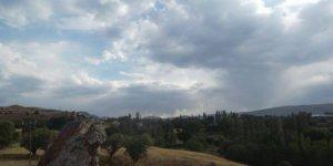 Divriği Bayırüstü Köyü