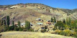 Divriği Çitme Köyü