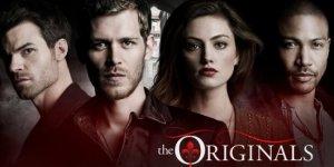 The Originals 5. Sezon 7. Bölüm Fragmanı İzle