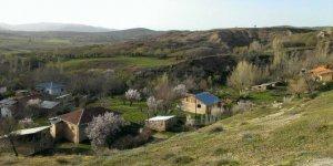 Divriği Yazı Köyü