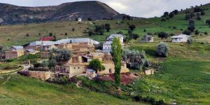 Divriği Yusufşeyh Köyü