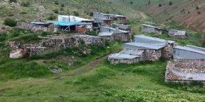Doğanşar Çalıcı Köyü