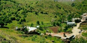 Doğanşar İçdere Köyü