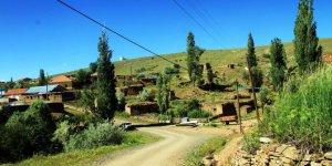 Gemerek Karaerkek Köyü