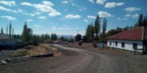 Gemerek Karagöl Köyü