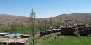 Gemerek Seydinali Köyü