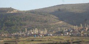 Kıbrıscık Alanhimmetler Köyü
