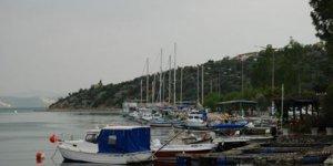 Bodrum Çömlekçi Köyü