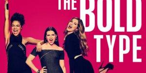 The Bold Type 3. Sezon 3. Bölüm Fragmanı İzle