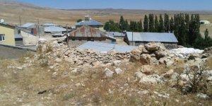 Gürün Akpınar Köyü