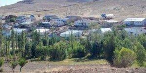 Gürün Bağlıçay Köyü