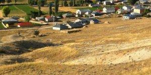 Gürün Bozhüyük Köyü