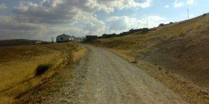 Gürün Camiliyurt Köyü