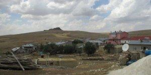 Gürün Çamlıca Köyü