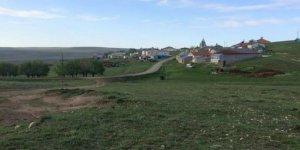 Gürün Dayakpınar Köyü
