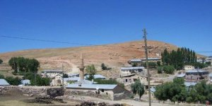 Gürün Karadoruk Köyü