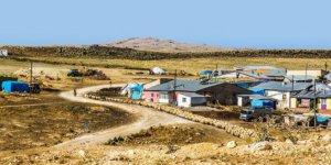 Gürün Karapınar Köyü