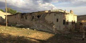 Gürün Kavak Köyü