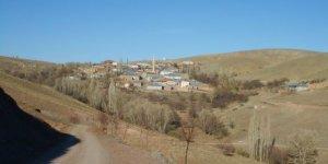 Gürün Kılıçdoğan Köyü