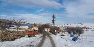 Gürün Kızılpınar Köyü